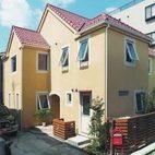 神奈川県M邸