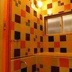 浴室リフォーム/ビフォーアフター