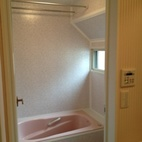 浴室を断熱リフォーム