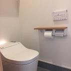 最新タンクレストイレ「アラウーノ」