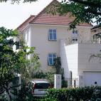 クラシックデザインの北欧住宅/横浜市