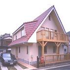 神奈川県N邸