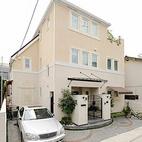 一億円の高級住宅/武蔵野市