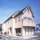 東京都S邸