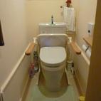 介護保険住宅改修/トイレ