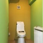 トイレ改装